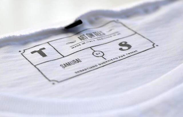 """Come personalizzare i prodotti """"No label"""""""