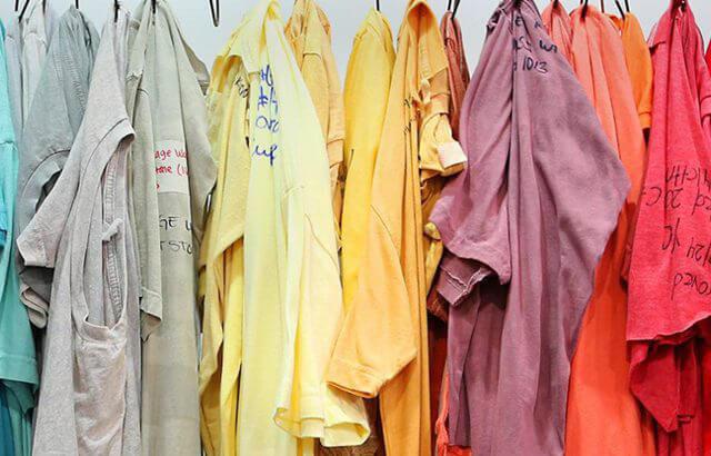 Il colore che vorrei…