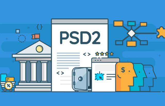 Adeguamento alla nuova normativa PSD2