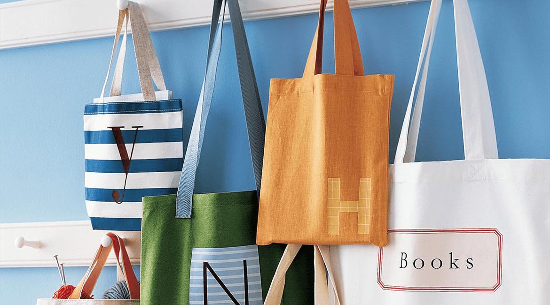 Idee per shopper personalizzate: la nostra guida