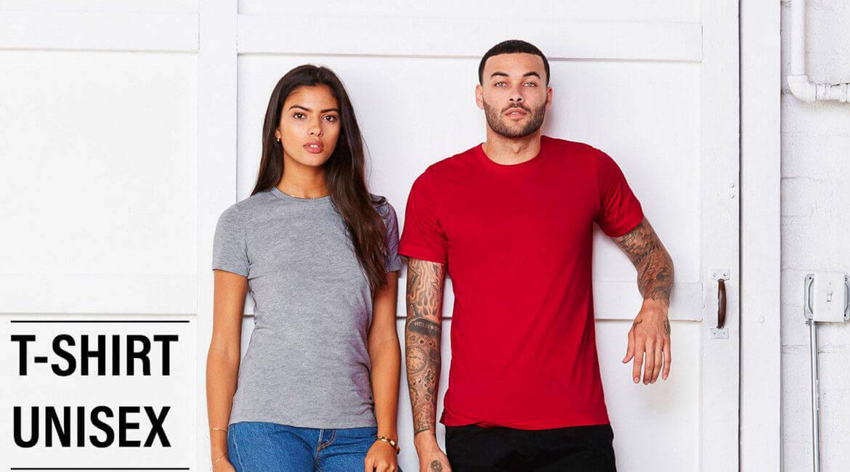 T-Shirt Unisex: 5 Best Sellers