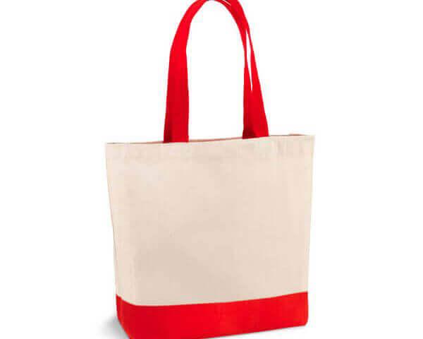 shopper cotone personalizzate