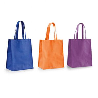 shopper personalizzate economiche in TNT
