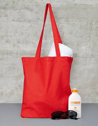 shopper bag in cotone economiche