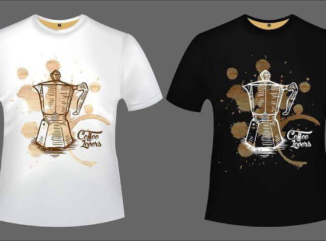 stampa magliette online