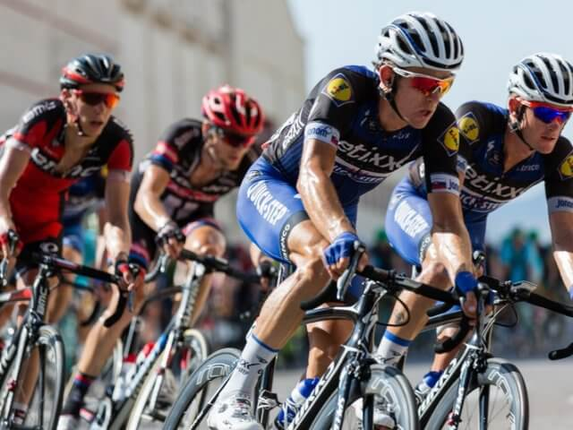 maglie ciclismo personalizzate