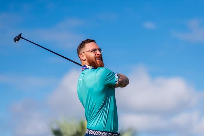 polo golf personalizzate economiche