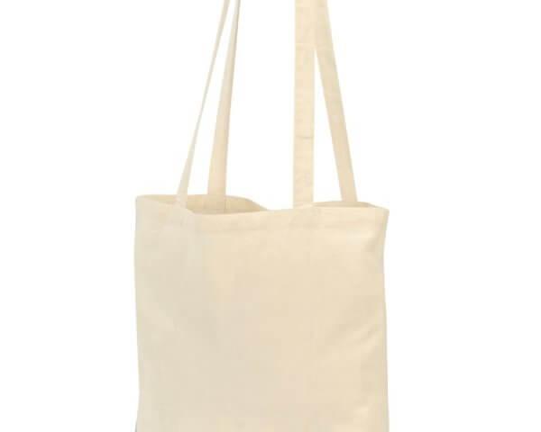 shopper personalizzate in cotone