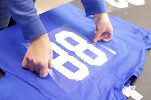 stampa magliette tecniche sportive personalizzate