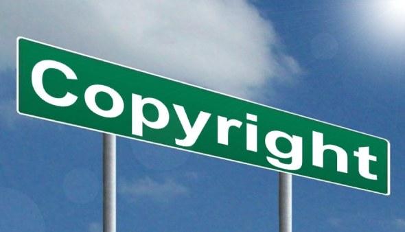 magliette personalizzate e diritto d'autore