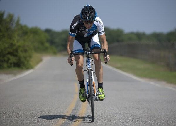 Abbigliamento ciclismo personalizzato