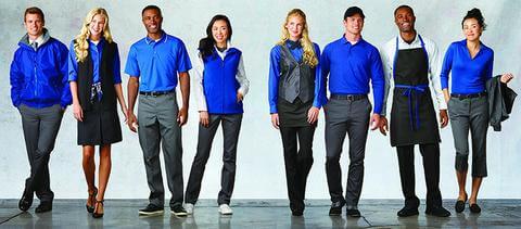 abbigliamento personalizzato per aziende