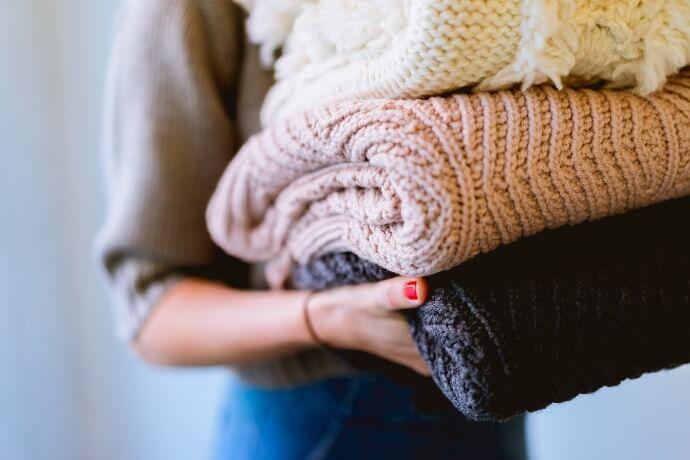 Dove personalizzare un maglione? su Burger print!