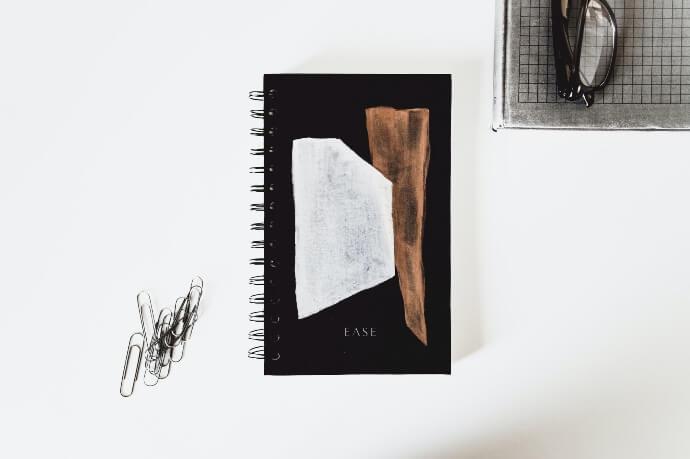 Block notes personalizzati per aziende