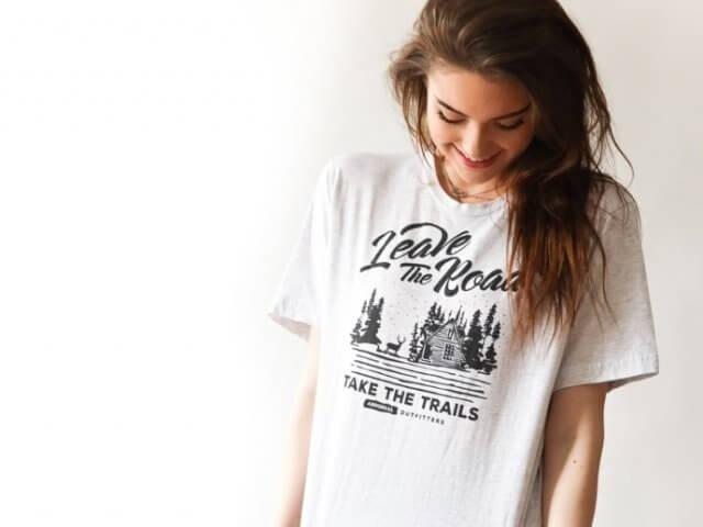 Quanto costa personalizzare una maglietta? Ecco i nostri prezzi.