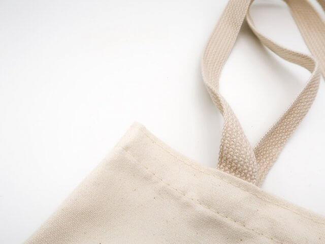 shopper personalizzate canvas o tessuto non tessuto