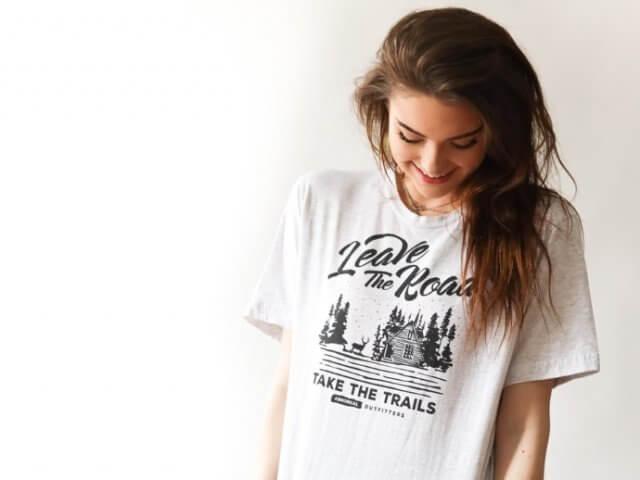 Stampa t shirt ad alta qualità: quale tecnica scegliere?