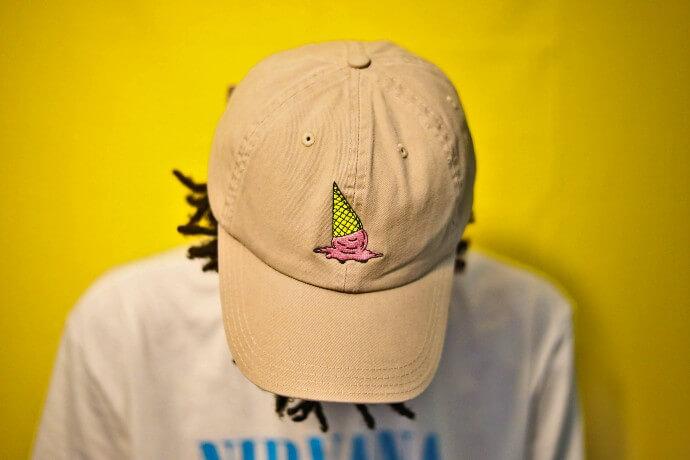 cappellini personalizzati pochi pezzi