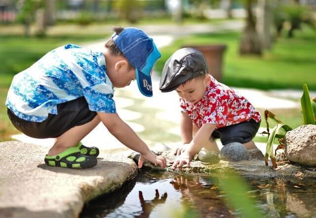 faq cappellini per bambini personalizzati