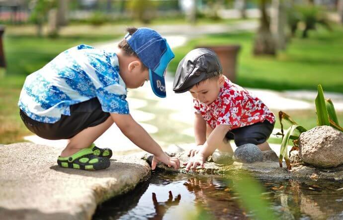 Le 3 domande più frequenti (con risposta) sui cappellini per bambini personalizzati!