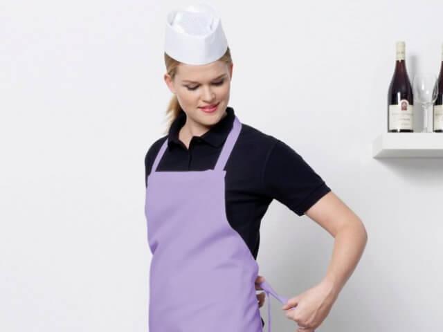 I punti chiave per un grembiule da cucina personalizzato perfetto