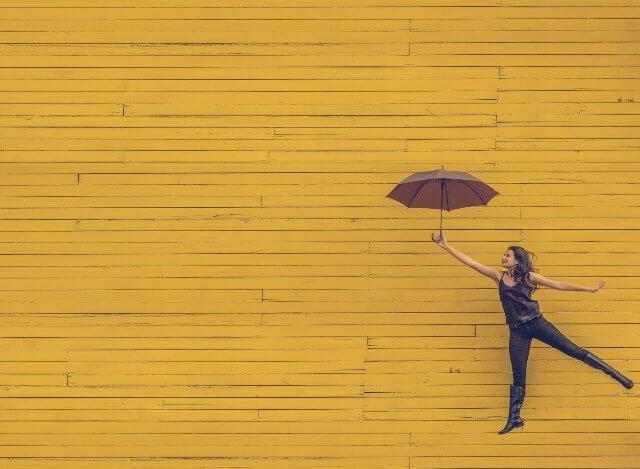 Così gli ombrelli pieghevoli personalizzati possono aiutarti a fare Brand!