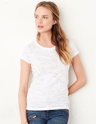 Burnout Tee Women