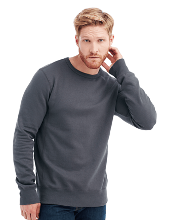 Active Sweatshirt Lightweight