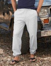 Classic pantalone felpato