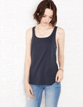Relaxed Jersey Tank