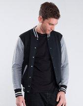 Jacket Bomber Bicolore